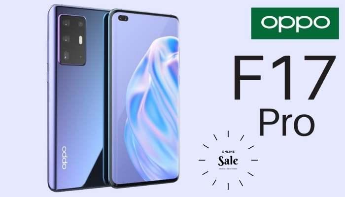 oppo f17 online sale in bangladesh