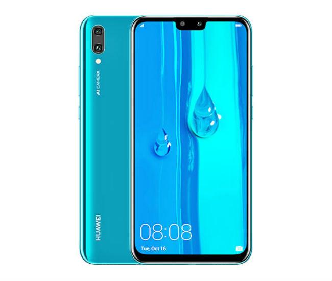 Huawei y9 price in Bangladesh