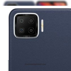 Oppo A31 Camera