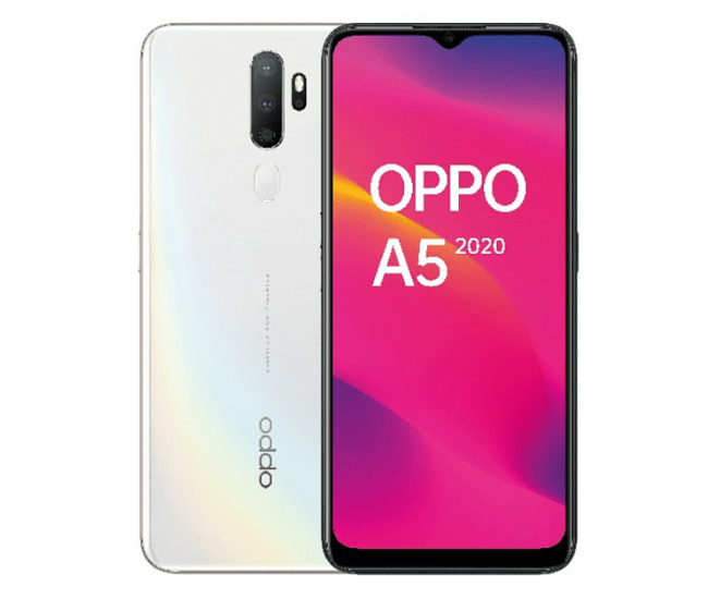 Oppo a5 price in Bangladesh