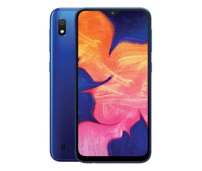 Samsung a10 price in Bangladesh