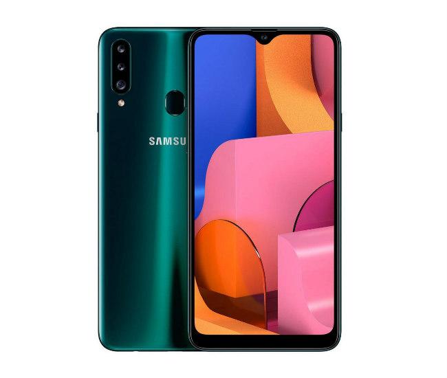 Samsung a20s price in Bangladesh