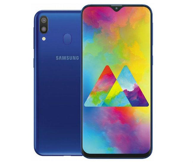 Samsung m20 price in Bangladesh