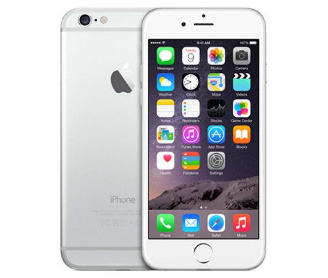 iPhone 6 price in Bangladesh