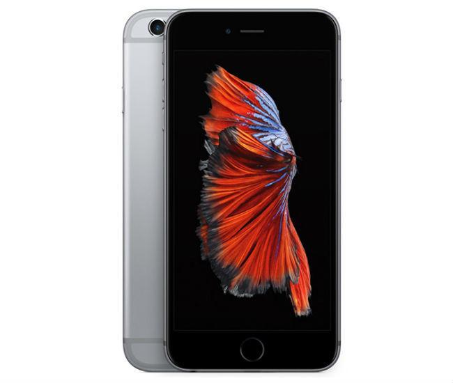 iPhone 6s price in Bangladesh