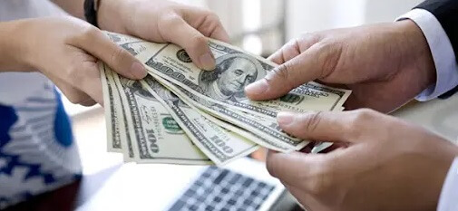 Cost of Send Money