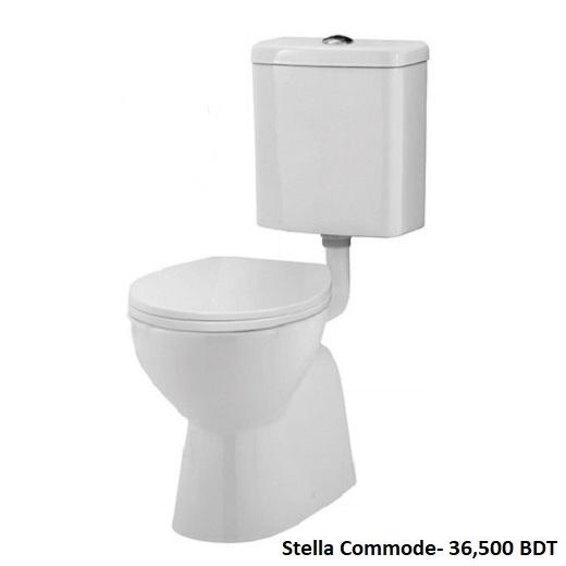 Stella Commode