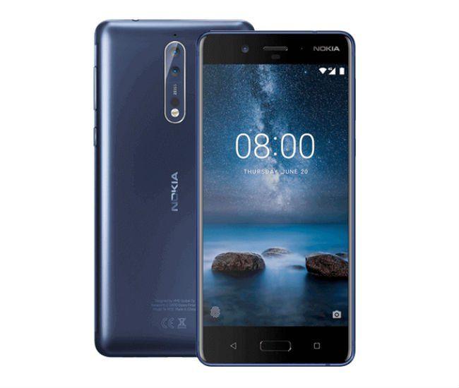 Nokia 8 Price in Bangladesh
