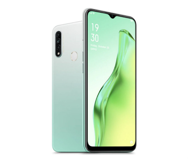 Oppo a31 price in Bangladesh 2020