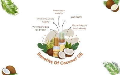 The Benefit of Coconut Oil