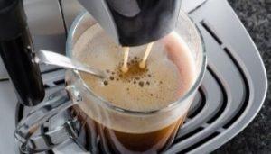 hybrid machines coffee Machine