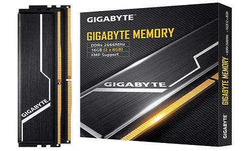 Gigabyte 16GB RAM