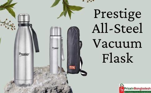 Prestige All-Steel Vacuum Flask