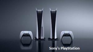 Sony's PlayStation