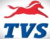 TVS Bike logo