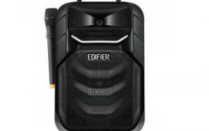 Trolley Mini Bluetooth Speaker