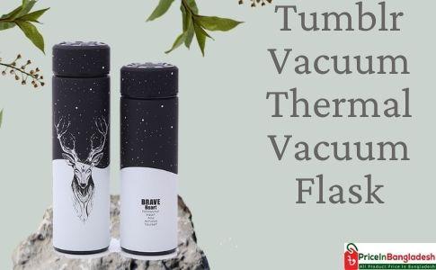 Tumblr Vacuum Thermal Vacuum Flask