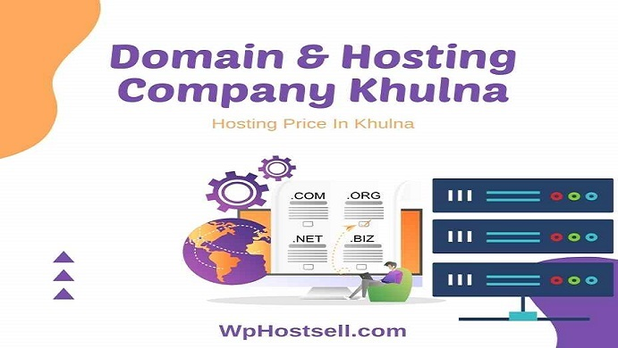 Web Hosting company in Khulna