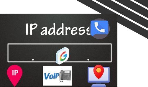 unique IP addresses
