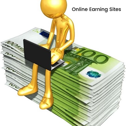 Online Earning Sites