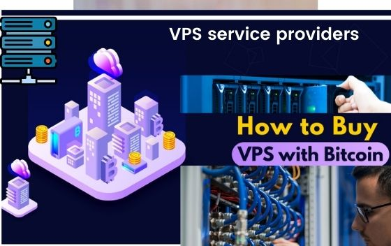 VPS service providers